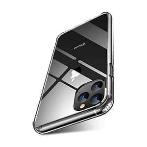 iphone 11 pro tranparent cover