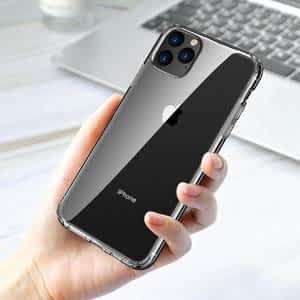 Iphone 11 Pro Transparent Cover