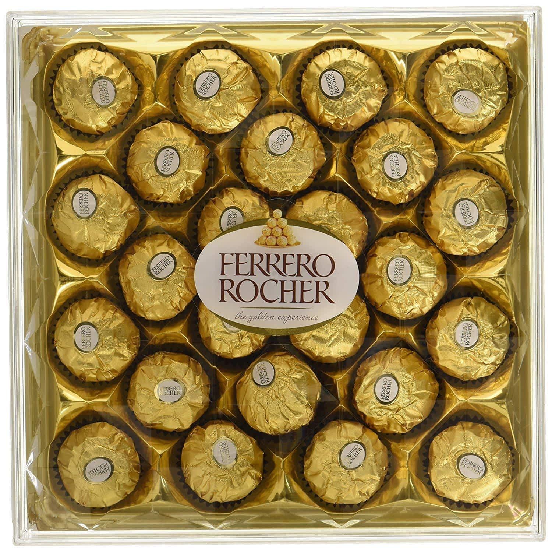 Ferrero Rocher Choclate