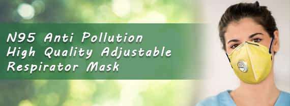 Shoppoint- N95 anti pollution mask